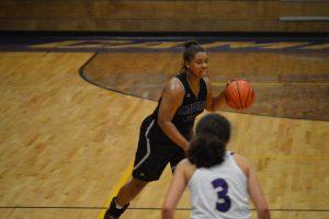 Caverna Girls Basketball at Campbellsville