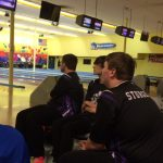 Caverna High School Boys Varsity Bowling beat Warren East High School 4-2