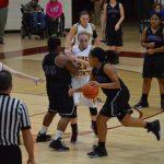 Madison Faulkner scores 33 in win over Barren Co.