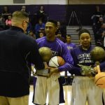 Faulkner Twins recognized as All-Time Leading Scorers