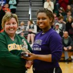 Shanda Bradley named 18th District All-Season & Tournament