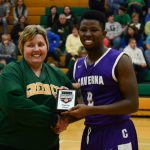 Devon Paul named 18th District All-Season & Tournament