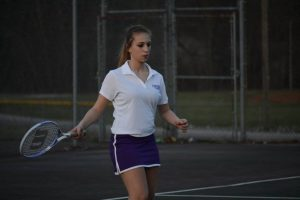 Tennis at Hart County