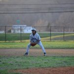 Colonel Baseball falls to Fort Knox