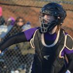Softball falls short in District to Green Co.