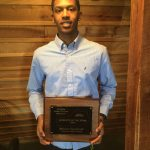 Mason Faulkner named 5th Region Winter Sports Athlete of the Year