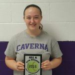 Caeley Ballard named to ALL A 5th Region All Tournament Team