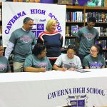 Hard work pays off as Faulkner signs with CU