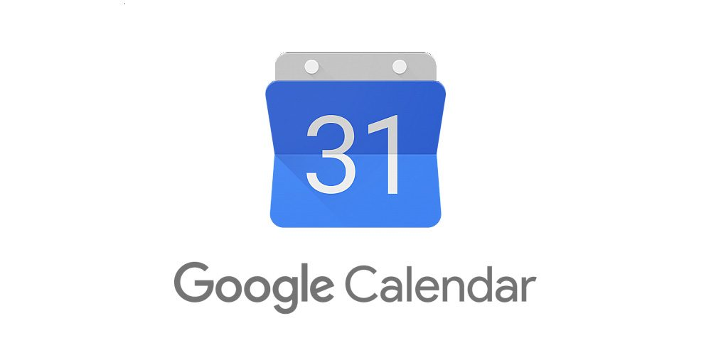 Access our Google Calendar Here!