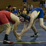 Area teams gear up for wrestling districts