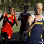 Pierce to run at Indiana Tech; eyes PH 100-meter record