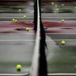 Girls Tennis Starts Monday March 12th – Information