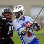 Lacrosse Friday March 25th
