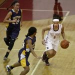 "Times Herald Gives ""Props"" To Lady Big Reds In Latest Poll"