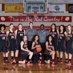 Lady Big Reds Made The Chieftains Fight For Their Perfect Record