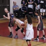 Lady Big Reds Season Comes To An End