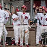 "Wagner ""Monster On The Mound""! BIG REDS Down Huskies 7 – 0"