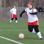 Girls Soccer Tryouts – Monday March 12th
