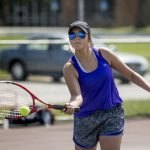 Girl's Tennis Team Is Ready – States Here We Come!