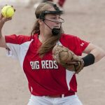 Trombly One Of Times Herald's Softball Player Of The Year Finalists
