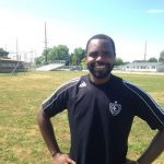 Glenn Takes Over as Head Coach Boys Varsity Soccer