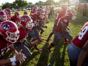 2016 Varsity Football