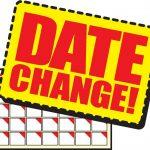 Today Thursday April 19th – V/JV Baseball vs PHN Postponed