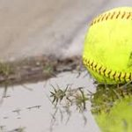 Softball Games, Today May 4th – Rained Out