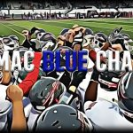 Big Reds Share MAC Blue Championship