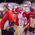 Port Huron Assistant Football Coach Ken Semelsberger Retires After 50 Years