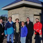 Eagle Scout Project – Soccer Ticket Booth PHN Soccer Field