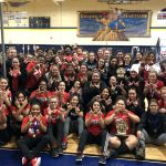 Girl's Powerlifting Teams Brings Home First – Again!
