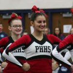 Youth Cheer Clinic – February 25, 2018