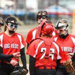 Big Reds Softball Team Send Warren Mott Home 11 – 0