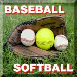 Baseball and Softball Districts – Friday June 1st