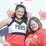 Filling Memorial Stadium With Smiles – 4th Annual Victory Day