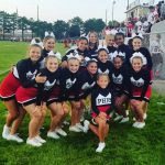 Big Red Youth Cheer Clinic – September 23, 2018