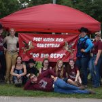 PH Equestrian Team Headed To Regionals