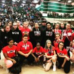 Girls Powerlifting Results February 9th Lake Orion