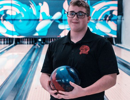 Martin Nominated for Times Herald Athlete Of The Week