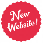Our Website Has Changed!!!