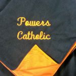 Powers Catholic Stadium Blankets Available!