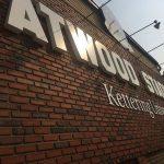 Atwood Stadium Details: Varsity Football vs. Saginaw Heritage 9/3