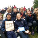 Greater Flint XC Results – Boys finish 4th in D2 and Girls Win the Meet Outright!