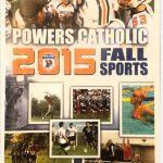 Fall Sports Banquet – November 9th