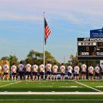 Powers Catholic High School Boys Varsity Soccer beat Caro Community Schools 8-0
