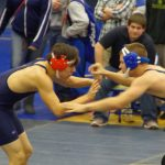 Powers Catholic Wrestling Weekend Update