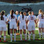Schedule Adjustment – Girls Soccer vs Flushing 5/26