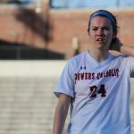 Rachel Phillpotts wins MLive's Girls Soccer Player of the Year