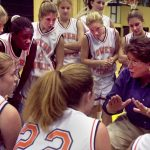 Happy Induction Day Coach Kathy McGee!
